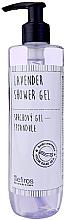 Parfémy, Parfumerie, kosmetika Sprchový gel - Sefiros Body Lavender Shower Gel