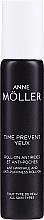 Parfémy, Parfumerie, kosmetika Prostředek proti vráskám - Anne Moller Time Prevent Anti-Wrinkle And Anti-Puffiness Eye Roll-On