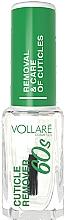 Parfémy, Parfumerie, kosmetika Přípravek pro odstranění nehtové kůžičky - Vollare Cosmetics Cuticle Remover