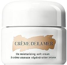Parfémy, Parfumerie, kosmetika Hydratační krém proti stárnutí - La Mer Moisturizing Soft Cream