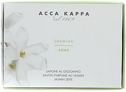 "Parfémy, Parfumerie, kosmetika Mýdlo - Acca Kappa ""Jasmín"""