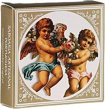 Parfémy, Parfumerie, kosmetika Přírodní mýdlo - Essencias De Portugal Religious Anjos Red Fruits