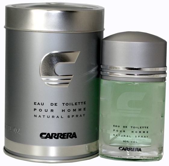 Carrera Carrera pour Homme - Toaletní voda — foto N1