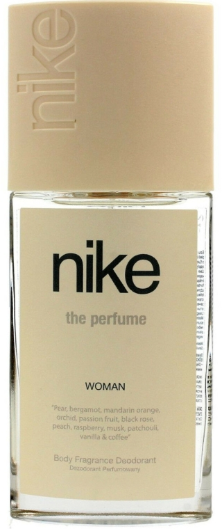 Nike The Perfume Woman - Deodorant ve spreji