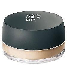 Parfémy, Parfumerie, kosmetika Minerální sypký pudr - Make Up Factory Mineral Powder Foundation