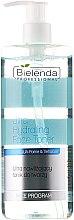 Parfémy, Parfumerie, kosmetika Ultra-hydratační pleťové tonikum - Bielenda Professional Face Program Ultra Hydrating Face Toner