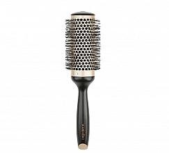 Parfémy, Parfumerie, kosmetika Kulatý kartáč na vlasy, 43 mm - Kashoki Hair Brush Essential Beauty