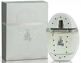 Parfémy, Parfumerie, kosmetika Al Haramain Faris Aswad - Parfémovaná voda