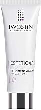Parfémy, Parfumerie, kosmetika Denní krém na obličej SPF 15 - Iwostin Estetic 3 Remodeling Day Cream