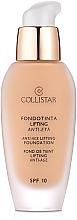 Parfémy, Parfumerie, kosmetika Liftingová báze pod make-up - Collistar Anti-Age Lifting Foundation