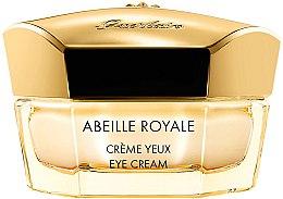 Parfémy, Parfumerie, kosmetika Obnovující krém pro oční okolí - Guerlain Abeille Royale Replinishing Eye Cream