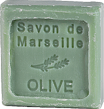Parfémy, Parfumerie, kosmetika Mýdlo - Le Chatelard 1802 Soap Magnolia Olive