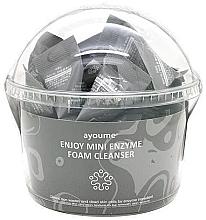 Parfémy, Parfumerie, kosmetika Čisticí pěna - Ayoume Enjoy Mini Enzyme Foam Cleanser