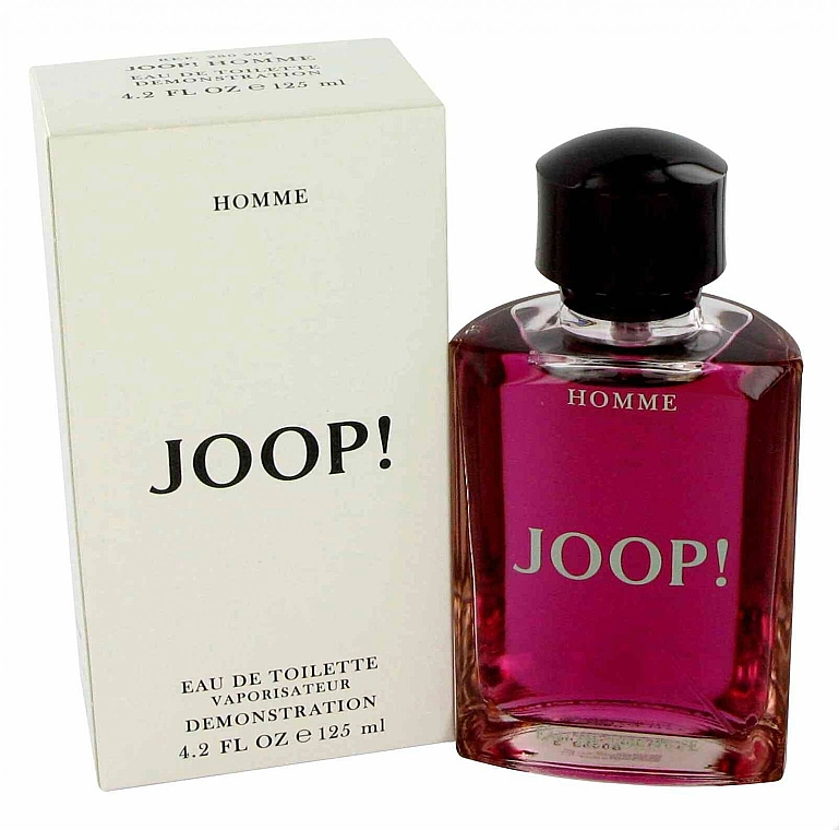 Joop! Joop Homme - Toaletní voda (tester s víkem)