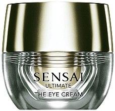 Parfémy, Parfumerie, kosmetika Krém na oční okolí - Kanebo Sensai Ultimate The Eye Cream