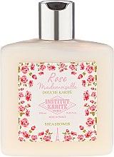 Parfémy, Parfumerie, kosmetika Sprchový gel - Institut Karite Shea Shower Rose Mademoiselle