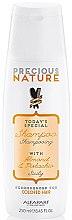 Parfémy, Parfumerie, kosmetika Šampon pro barvené vlasy - Alfaparf Precious Nature Shampoo For Colored Hair