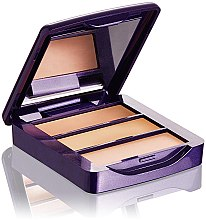 Parfémy, Parfumerie, kosmetika Paleta maskovacích prostředků - Oriflame The ONE