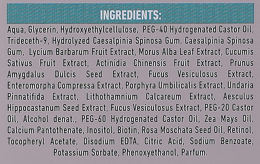 Pleťové sérum - Fergio Bellaro Face Serum Hydra Complex — foto N5