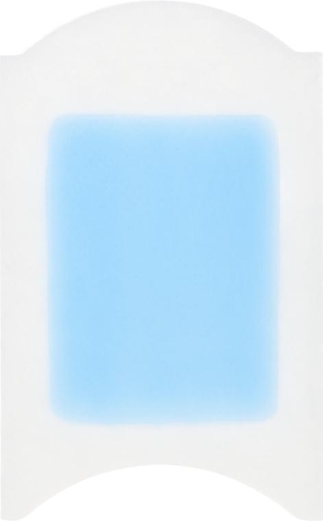 Voskové depilační proužky na tělo s vůní modré chrpy - Veet Easy-Gel — foto N3