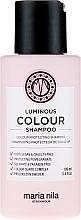 Parfémy, Parfumerie, kosmetika Šampon pro barevné vlasy - Maria Nila Luminous Color Shampoo
