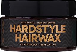 Parfémy, Parfumerie, kosmetika Vosk na vlasy - Waterclouds Hardstyle Hairwax