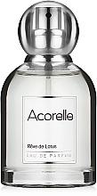 Parfémy, Parfumerie, kosmetika Acorelle Reve de Lotus - Parfémovaná voda