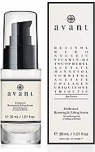 Parfémy, Parfumerie, kosmetika Regenerační sérum s vysokým obsahem retinolu - Avant Skincare Hi-Retinol Restoring and Lifting Serum