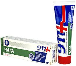 Parfémy, Parfumerie, kosmetika Gel-balzám na tělo Rezavec (čaga) - 911