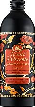 Parfémy, Parfumerie, kosmetika Tesori d`Oriente Japanesse Rituals - Parfémovaný sprchový krém
