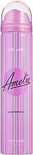 Parfémy, Parfumerie, kosmetika Jean Marc Amelie - Deodorant