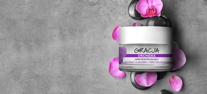 Získej pleťový krém jako dárek k nákupu produktů Gracja v hodnotě nad 185 Kč
