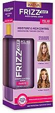 Parfémy, Parfumerie, kosmetika Hydratační sérum pro regenerace vlasů - Kativa Frizz Off Sheer Control Serum
