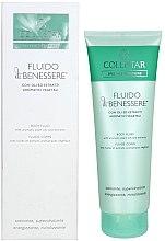 Parfémy, Parfumerie, kosmetika Tělový fluid Benessari - Collistar Body Fluido Di Benessere
