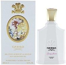 Parfémy, Parfumerie, kosmetika Creed Spring Flower - Sprchový gel