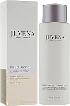 Parfémy, Parfumerie, kosmetika Tonikum pro normální a mastnou pleť - Juvena Pure Cleansing Clarifying Tonic