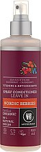Parfémy, Parfumerie, kosmetika Sprej-kondicionér na vlasy - Urtekram Nordic Berries Spray Conditioner Leave In