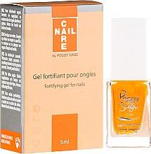 Parfémy, Parfumerie, kosmetika Zpevňující gel na nehty - Peggy Sage Fortifying Gel For Nails
