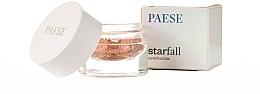 Parfémy, Parfumerie, kosmetika Krémově-gelové oční stíny - Paese Starfall Eyeshadow