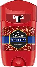 Parfémy, Parfumerie, kosmetika Deodorant stick - Old Spice Captain Stick