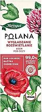 Parfémy, Parfumerie, kosmetika Oční krém Vyhlazení a zesvětlení - Polana