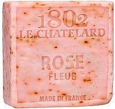 Parfémy, Parfumerie, kosmetika Mýdlo - Le Chatelard 1802 Soap Miel & Acacia Rose Flowers