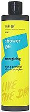 Parfémy, Parfumerie, kosmetika Sprchový gel - Kili·g Man Energizing Shower Gel