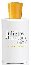 Parfémy, Parfumerie, kosmetika Juliette Has a Gun Sunny Side Up - Parfémovaná voda (tester bez víčka)