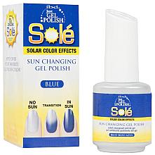 Parfémy, Parfumerie, kosmetika Gel lak Chameleon - IBD Just Gel Polish Sole Solar Color Effects
