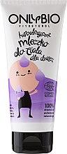 Parfémy, Parfumerie, kosmetika Hypoalergenní tělové mléko - Only Bio Fitosterol