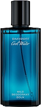 Parfémy, Parfumerie, kosmetika Davidoff Cool Water Deodorant Spray - Deodorant