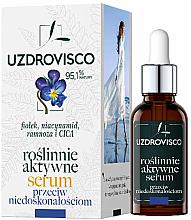 Parfémy, Parfumerie, kosmetika Akticní sérum pro problematickou pleť - Uzdrovisco