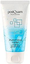Parfémy, Parfumerie, kosmetika Čistící obličejová maska - PostQuam Essential Care Purifying Mask Normal/Sensible Skin