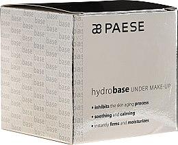 Parfémy, Parfumerie, kosmetika Hydratační podkladová báze pod make-up - Paese Hydrating Make-Up Base